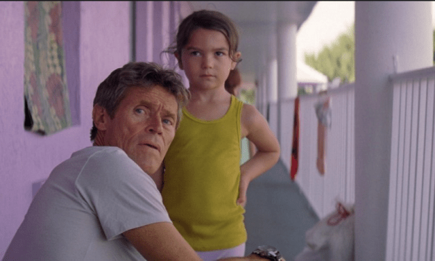 In The Florida Project, Magic Is Wherever You Find It