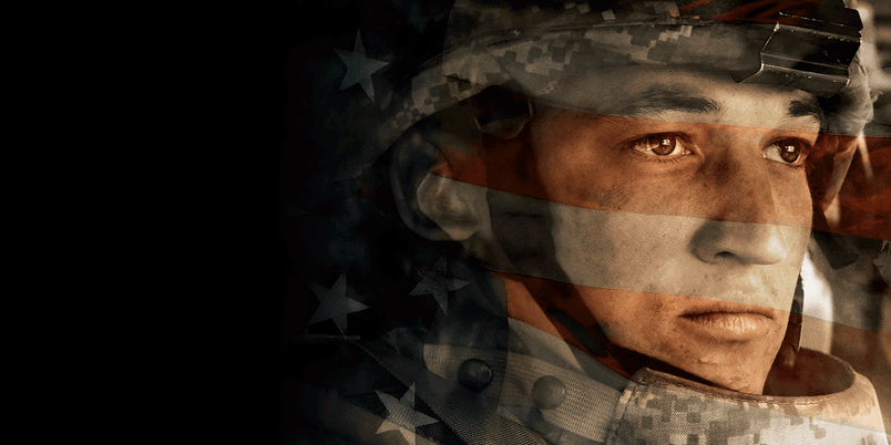 Soldiers Struggle on the Homefront in Thank You For Your Service