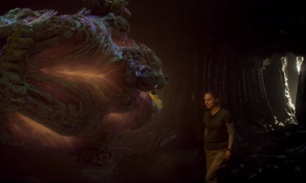 Annihilation Aims to Create Something New in Second Trailer