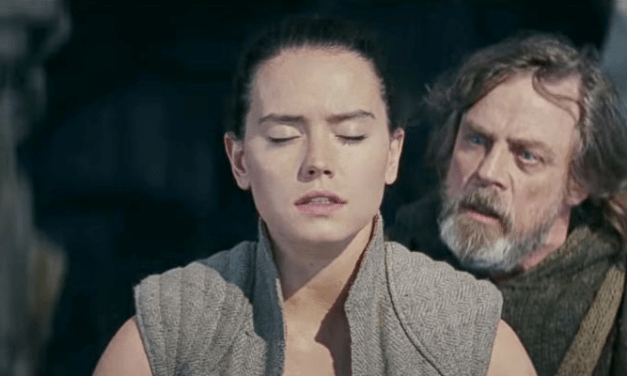 The Last Jedi is a Mostly-Successful Exploration of Morality and Legacy