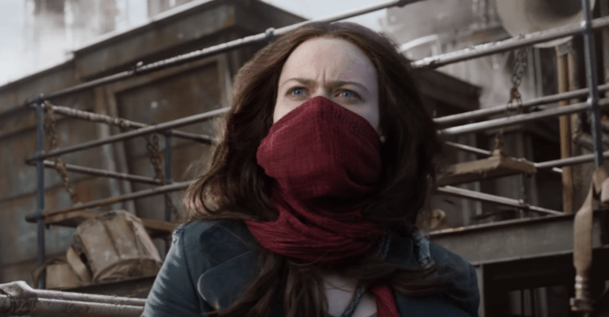 Peter Jackson Introduces New Epic Saga in Mortal Engines Teaser