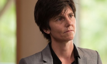 One Mississippi and Tig Notaro's Non-Performative Honesty