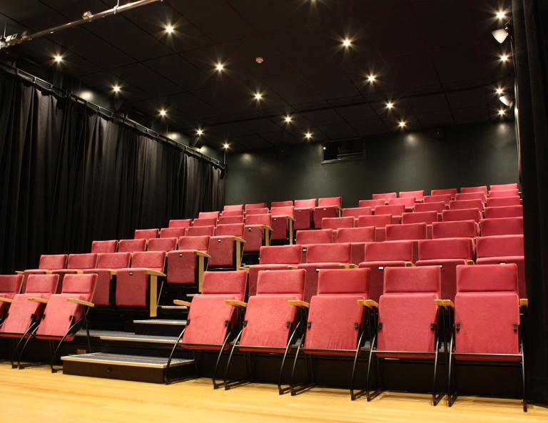 Theatre Seating Home Small
