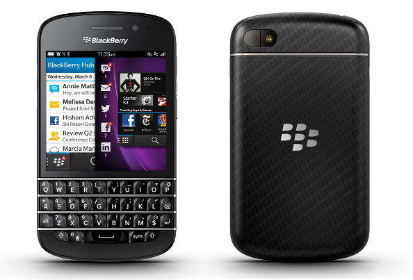 BlackBerry-Q101