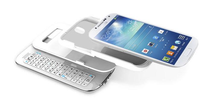 samsung-galaxy-s4 teclado fisico