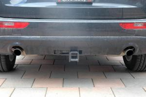 2012 Q5 factory hitchwiring  Audi Forum  Audi Forums