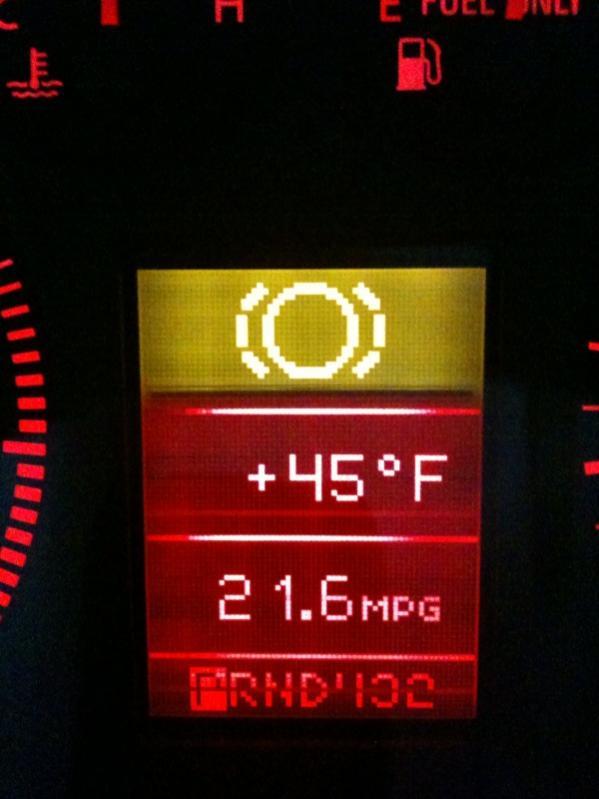 Audi Service Light Symbols Viewdulah