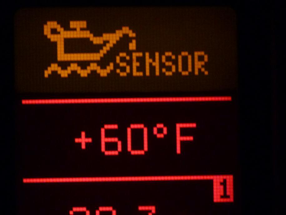Audi Dash Warning Symbols