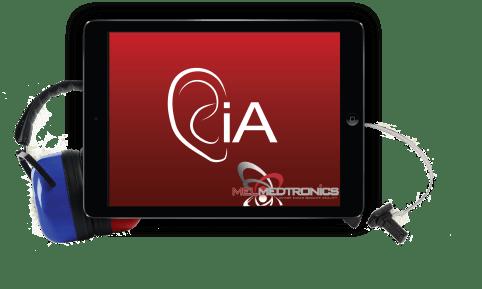 iaudiometer el audiometro para iPad