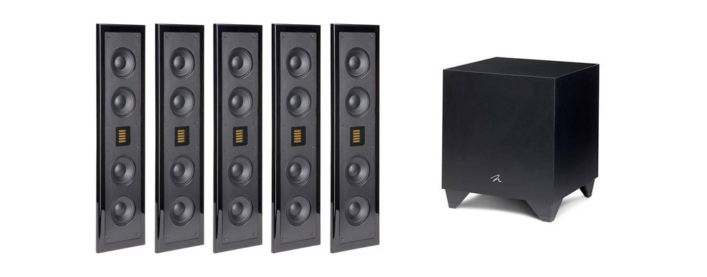 Best Home Theater Speakers Of 2019 Audio Advice Audio Advice
