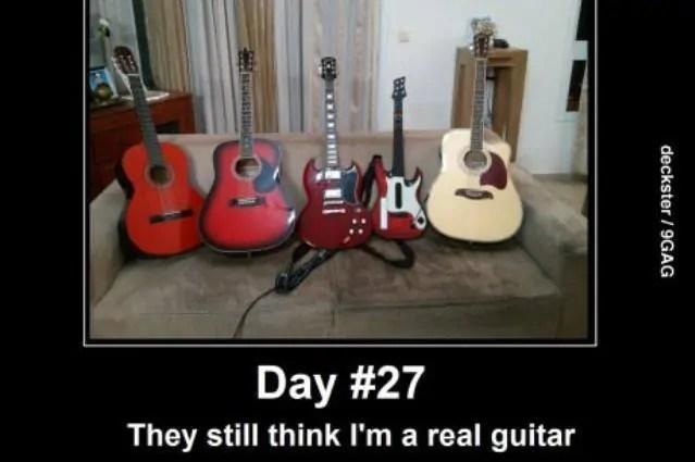 They Still Think Im A Read Guitar Meme Audio Animals Ltd