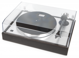 Pro-Ject Classic Eucalyptus With Dust Cover