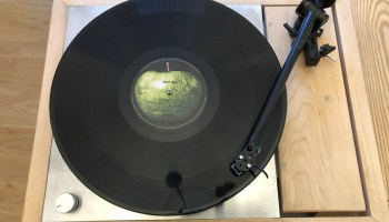 Building the AAP12, Thorens TD-150 Modification Part Three - Audio