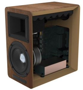 A80 Cabinet