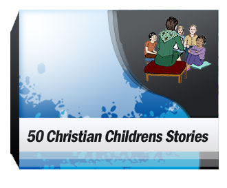 50 Children's Christian Stories