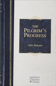 Pilgrim's Progess - eBook By: John Bunyan