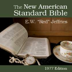NASB New American Standard Bible 1977 Edition