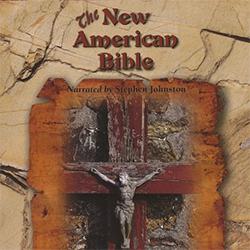 NAB Complete Bible