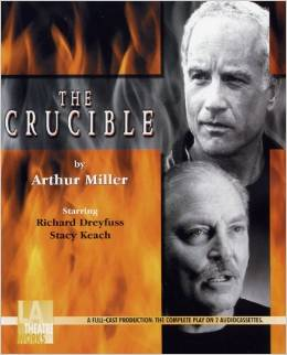 the crucible book review