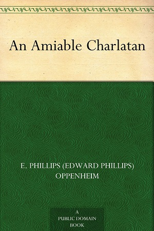 An Amiable Charlatan Audio Book