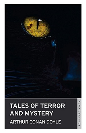 Tales of Terror and Mystery by Sir Arthur Conan Doyle Audiobook