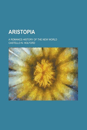 Aristopia by Castello Newton Holford Audiobook