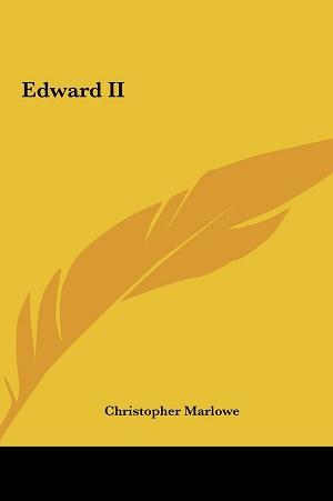 Edward Ii Marlowe