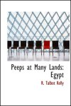 Peeps at Many Lands - Egypt by R. Talbot Kelly