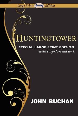 Huntingtower by John Buchan