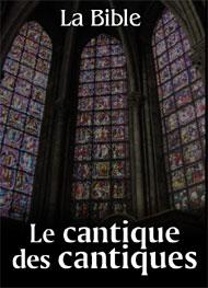 Illustration: Le cantique des cantiques - la bible