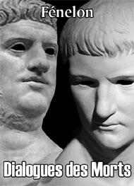 Illustration: Dialogues des morts-Caligula Et Néron - Fénelon