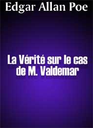 Illustration: La Vérité sur le cas de M. Valdemar - edgar allan poe