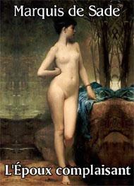 Illustration: L'époux complaisant - Marquis de Sade