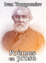 Illustration: Poèmes en prose - Ivan Tourgueniev