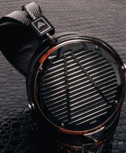 Audeze LCD4 Headphones