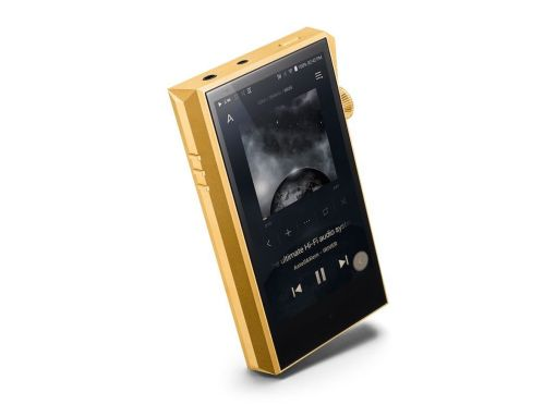 Astell&Kern SP1000M Royal Gold