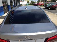 Acura TLX Window Tint