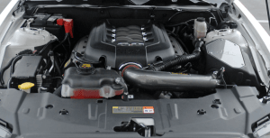 Air Intake Systems Jacksonville