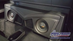 Vehicle Audio