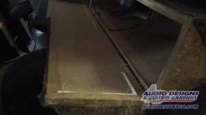Custom Subwoofer Enclosures