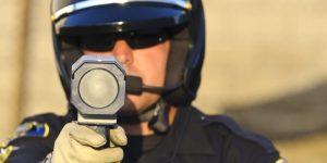 Custom-Installed Laser And Radar Detectors