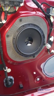 Ford F150 Audio