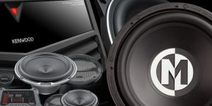 Buying Car Audio