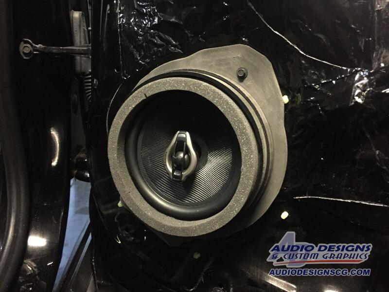 2015 Chevrolet Impala Stereo Upgrades Car Stereo Audio