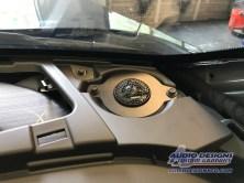 Chevrolet Camaro Audio