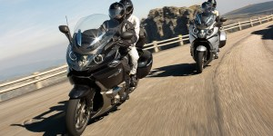 Motorcycle Audio Speakers