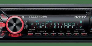 Sony MEX-GS620BT