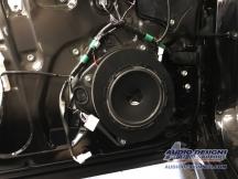 Toyota Camry Audio