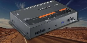 Product Spotlight Hertz-H8 DSP Digital-Interface Processor