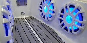 Upgrade Your Boat with Light for Function and Style